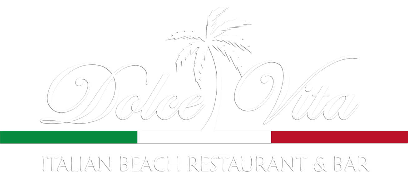 Dolce Vita | Italian Beach Restaurant & Bar
